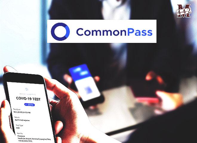 Common Pass : le passeport qui vous permettra de voyager (ou non)