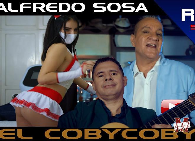 """Alfredo Sosa - """"El covid-covid !"""" (Colombie)"""