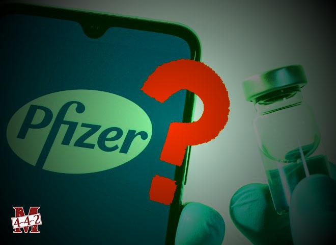 COVID : le vaccin Pfizer efficace à 90% ?