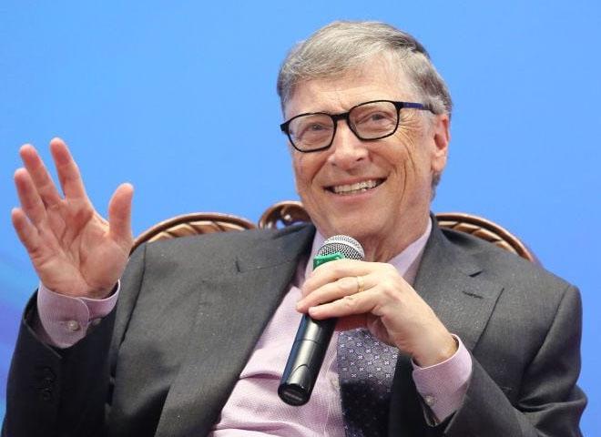 En juin 2020, Bill Gates parlait déjà du certificat de vaccination