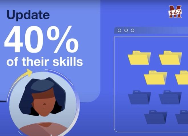 A quoi ressembleront les emplois de demain selon le Forum économique mondial