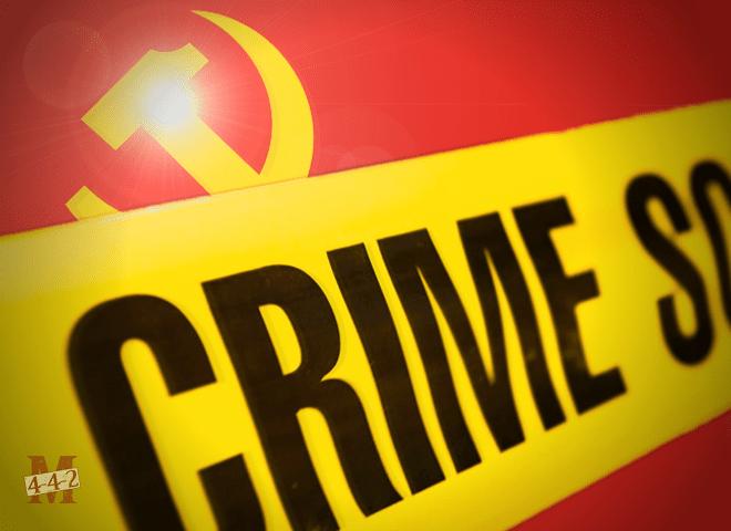 Le Parti Communiste Chinois bientôt classé comme une organisation criminelle par les USA ?