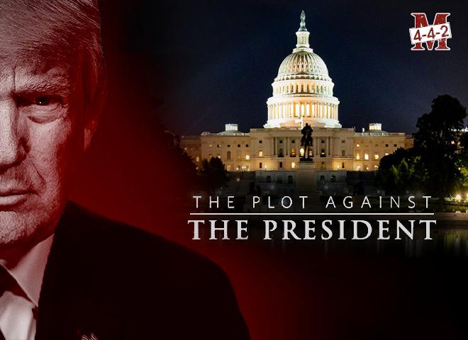 Le complot contre le Président