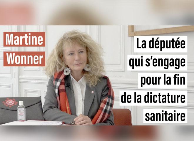 Martine Wonner