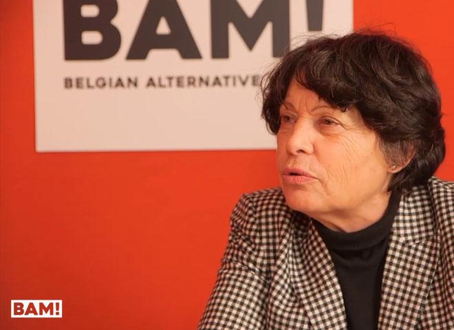 La député européenne Michèle Rivas
