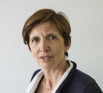 Michèle Léridon (CSA)