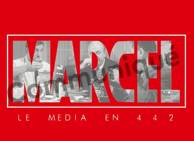 Communiqué de Marcel D. pour le « Média en 4-4-2 »