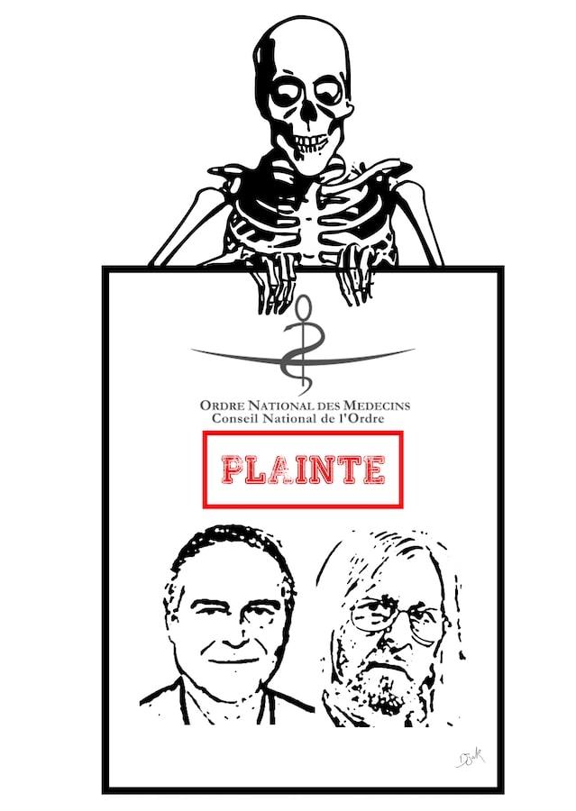 Raoult, Perronne et l'Ordre des Médecins par djak