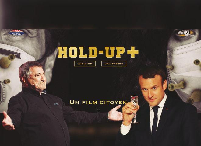 Jean-Marie Bigard lâche une bombe : Macron m'a dit qu'il prendra l'hydroxychloroquine s'il attrape le Covid-19