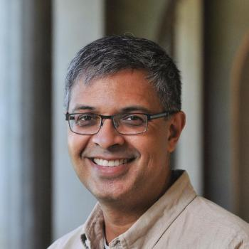 Dr Jay Bhattacharya