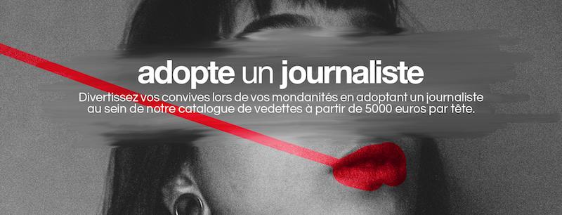 adopteunjournaliste