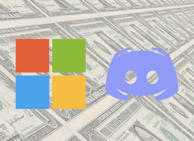 Microsoft veut acquérir Discord pour percer sur le marché des réseaux sociaux