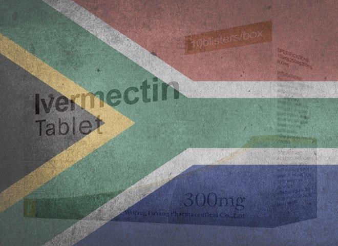 Afrique du Sud et Ivermectine