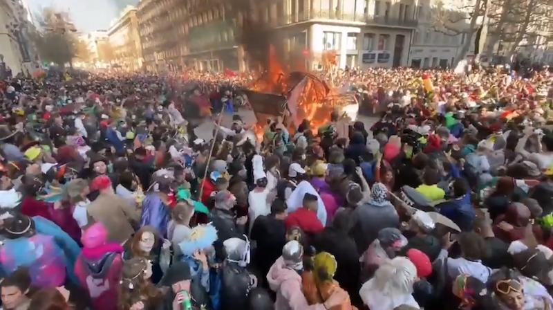 Carnaval-Marseille- 21 Mars 2021