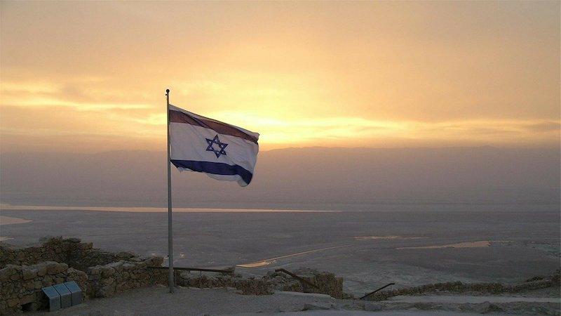 Israël 4ème confinement