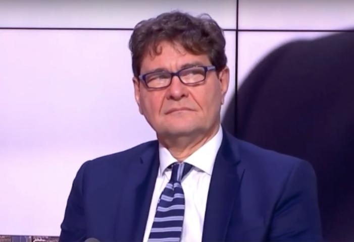 Dr Pierre Squara sur les chiffres biaisés