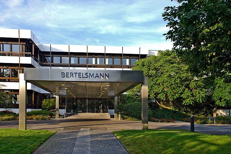 Bertelsmann_released by Bertelsmann
