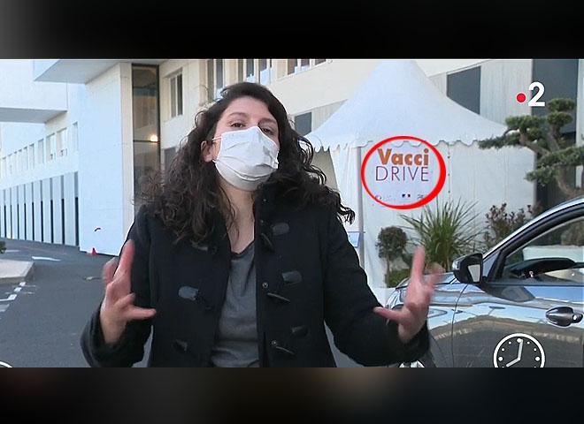 Vaccination de masse : Un «vaccidrive» ouvre aujourd'hui dans l'Hérault