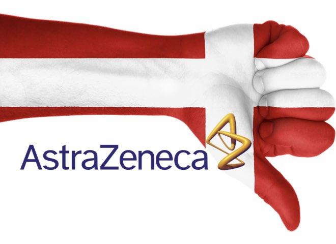 Le Danemark fait une croix sur le vaccin d'AstraZeneca