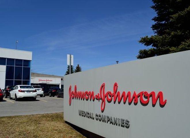 Johnson & Johnson autorisé par l'EMA