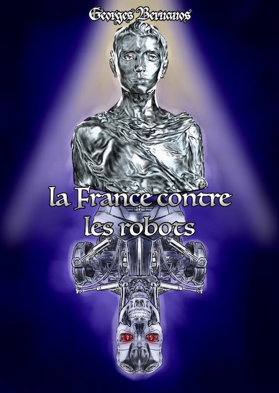 La France contre les robots par Pierre-Arthur