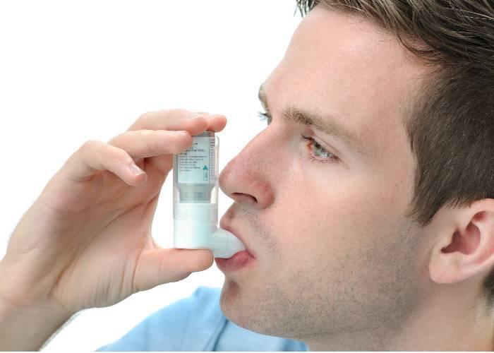 Le budésonide, un traitement contre l'asthme et le Covid-19