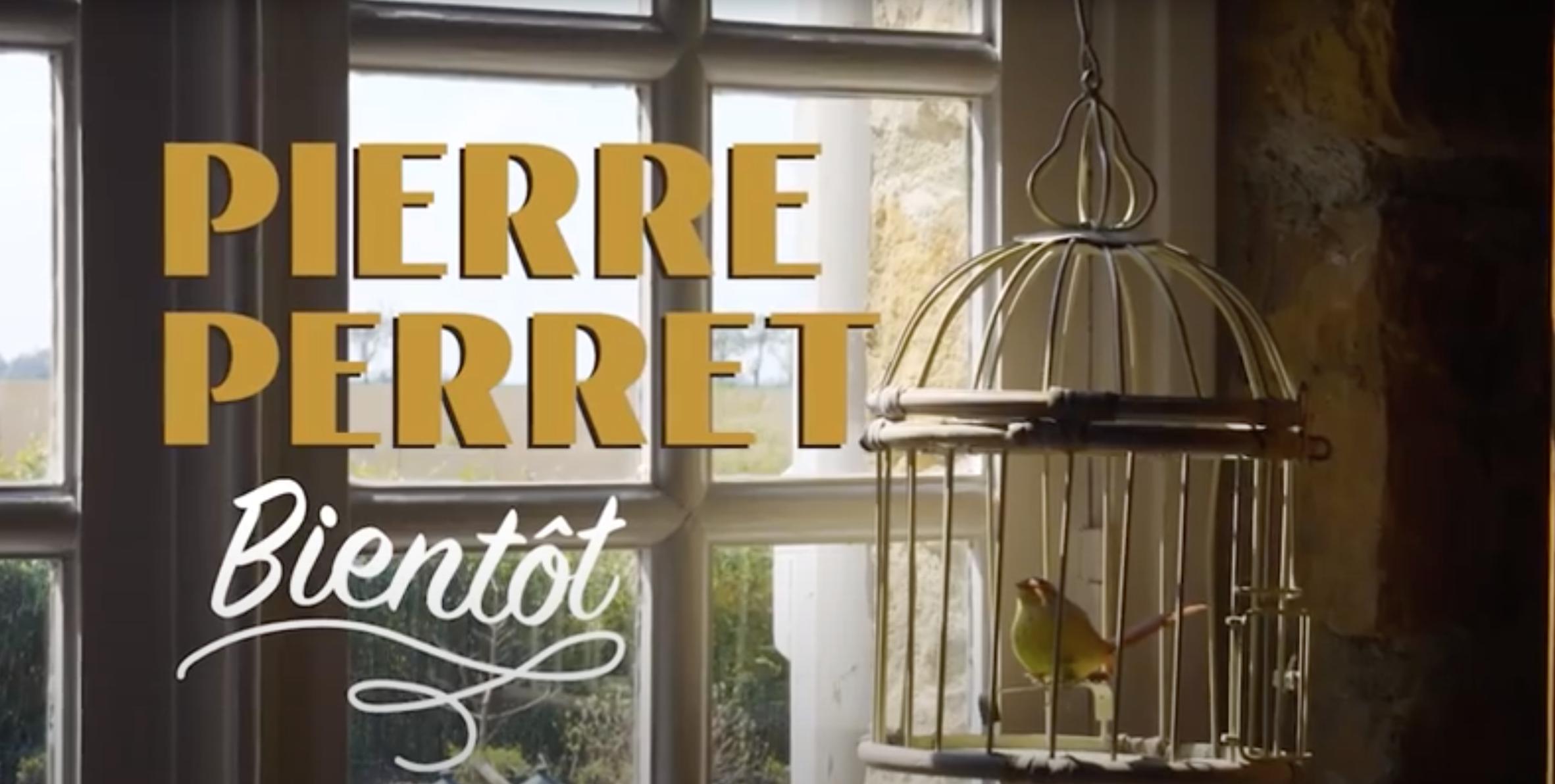 Pierre Perret chante « Bientôt, quand ils seront partis »
