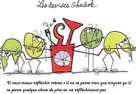 Shadocks