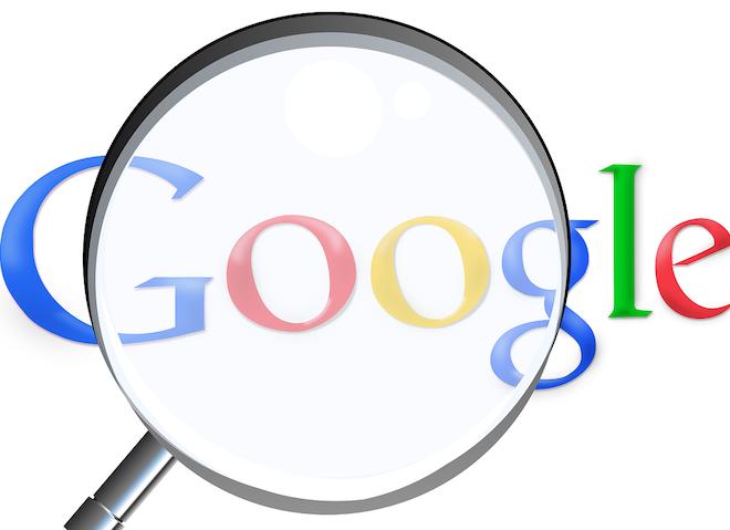 Durant la crise sanitaire Google double son bénéfice - Simon