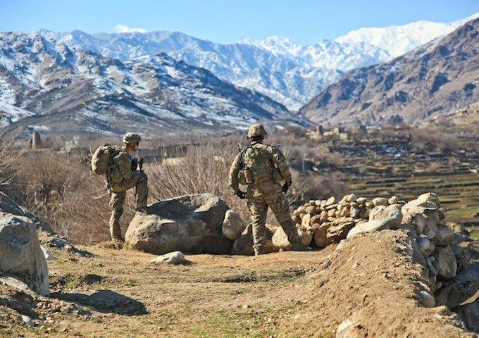 La tartufferie de Biden sur le retrait des troupes américaines d'Afghanistan