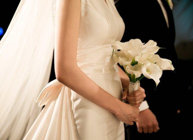 Les mariages soumis au pass sanitaire et à la vaccination