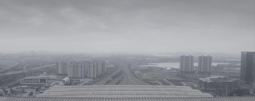 Wuhan confinement
