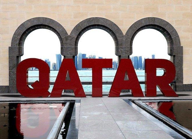 Qatar Connexion - RAS RNS