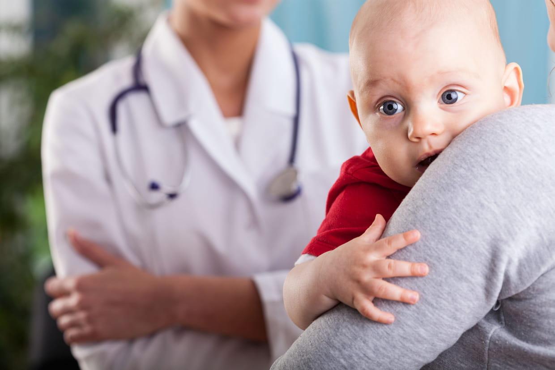 Effet des mesures sanitaires : 100 000 nouveaux bébés dépendent d'une aide caritative