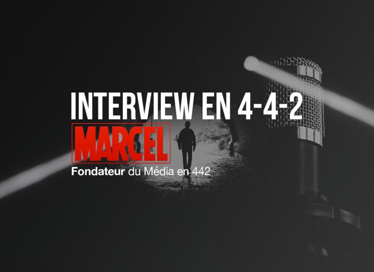 Marcel D. : « Il faut que le peuple prenne conscience que tous ensemble, on peut les mettre en slip demain ! »