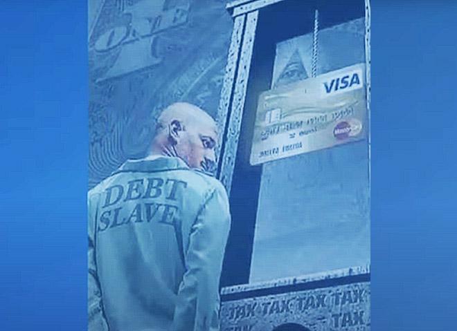 Volte-Face : 7 min 20 sec pour reprendre le pouvoir sur les banques