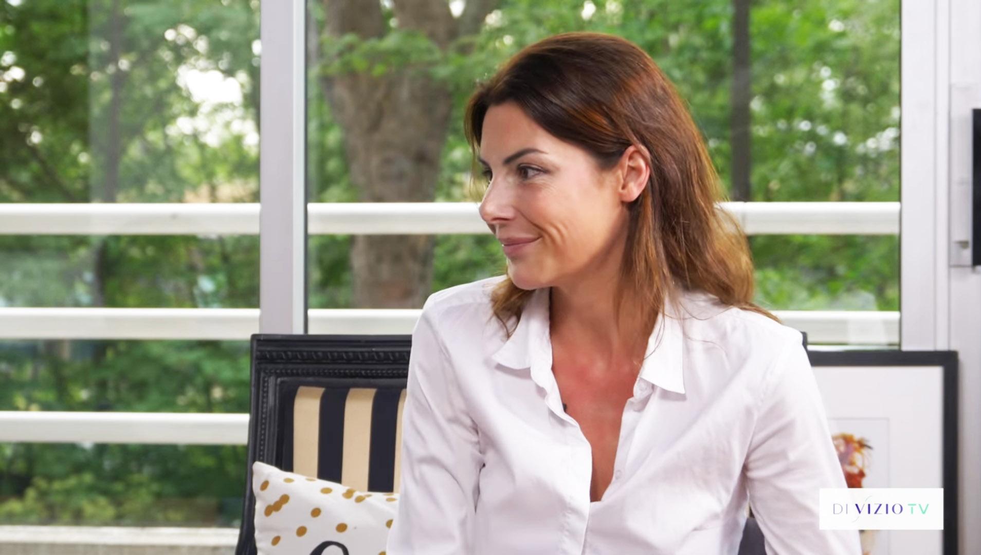 Fabrice Di Vizio reçoit la psychologue clinicienne et psychothérapeute Marie-Estelle Dupont