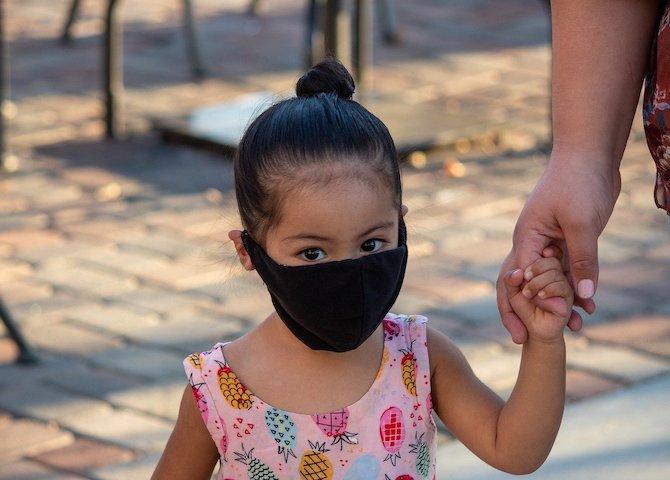 Le pass sanitaire étendu aux enfants ?