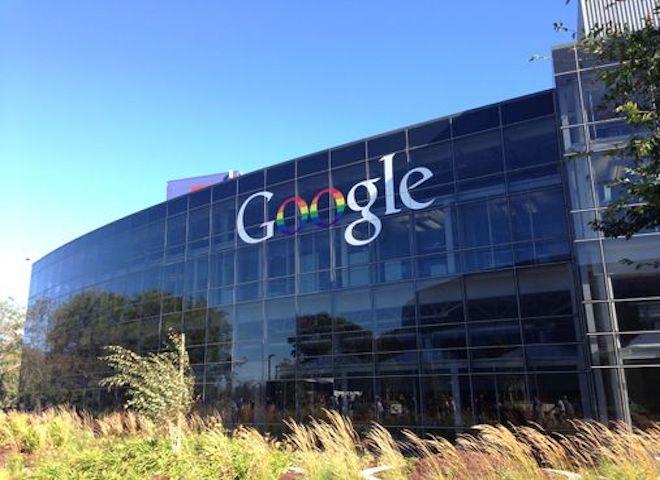 Fin de l'optimisation fiscale pour Google