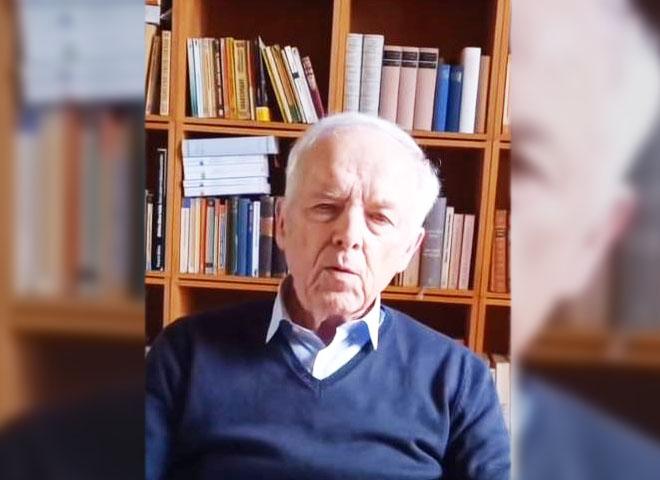 Allemagne : le juge Manfred Kölsch proteste contre les mesures sanitaires et rend sa croix fédérale du Mérite
