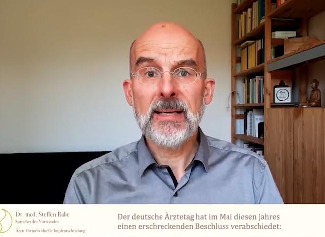 L'Allemagne et l'Autriche annonce la vaccination obligatoire pour scolariser les enfant