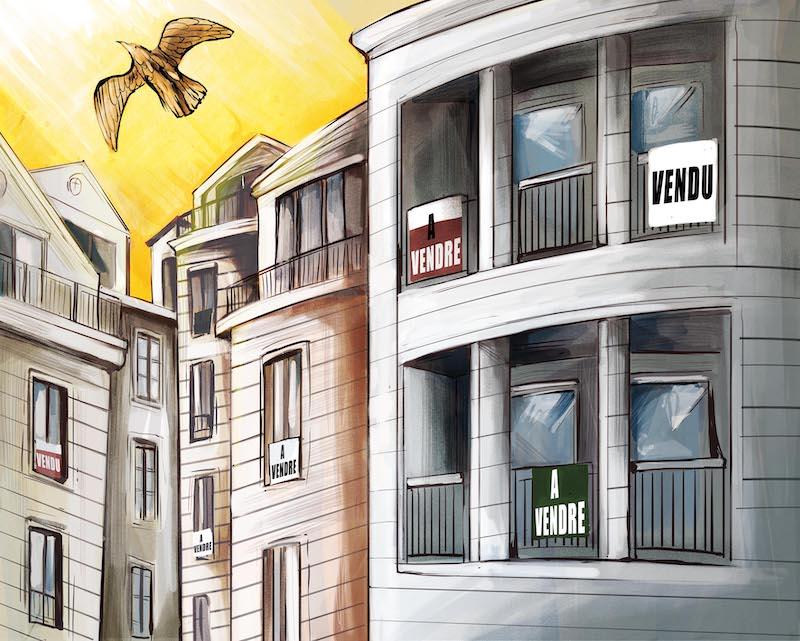 Immobilier par David