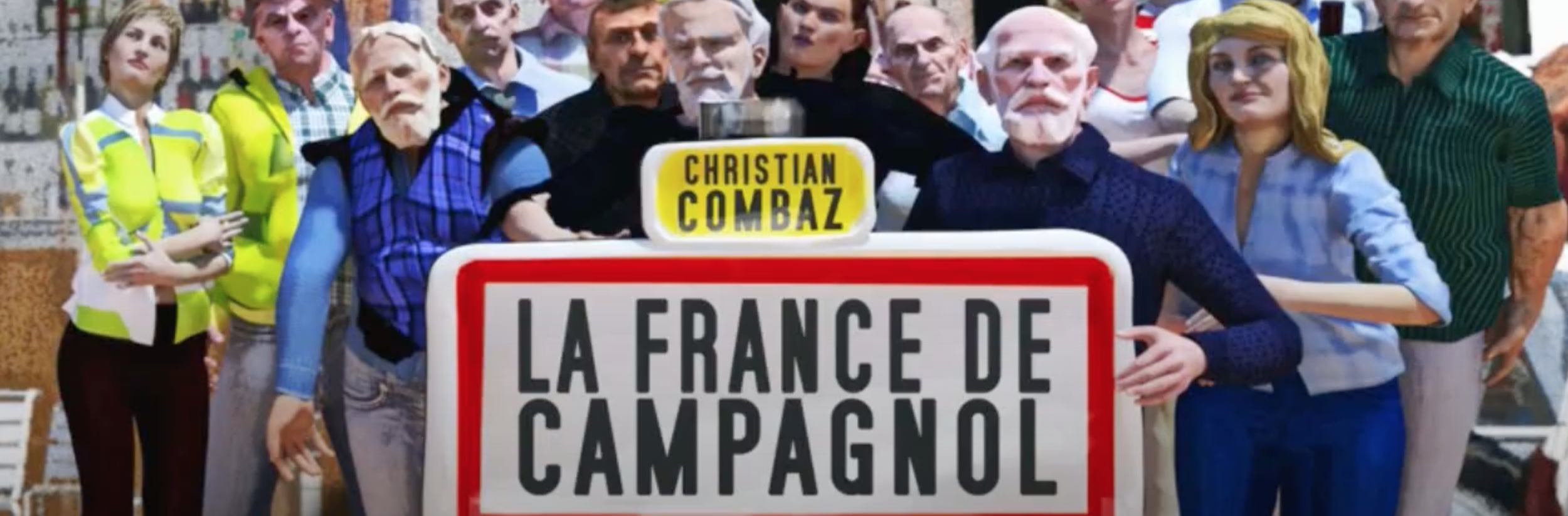 Campagnol Christian Combaz