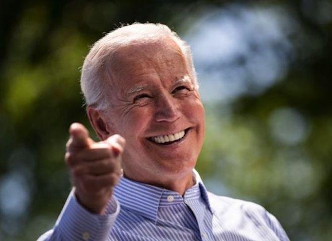 Biden approuve une vente d'armes à Isrël