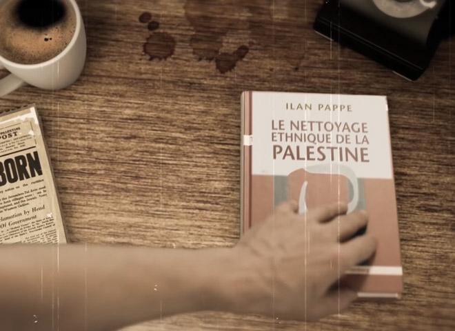 «La Terre Sainte de Palestine». Global Palestine Prod, rap l'histoire