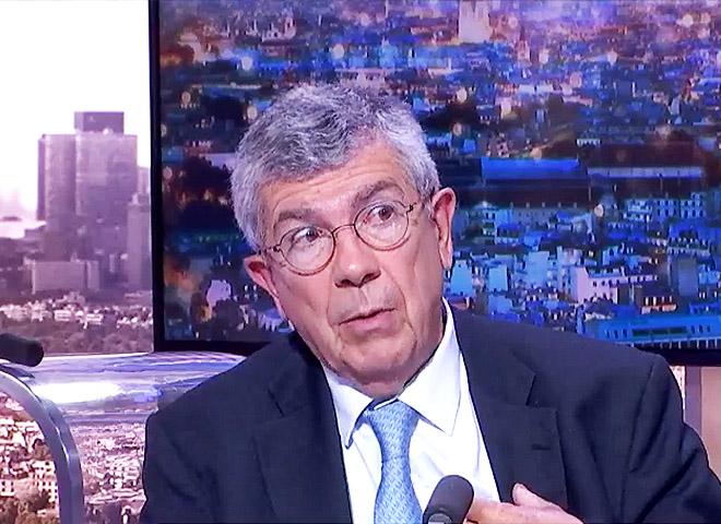 Jean-Philippe Delsol souhaite le licenciement du personnel médical non-vacciné et une pancarte devant les restaurants pour avertir de la vaccination ou non