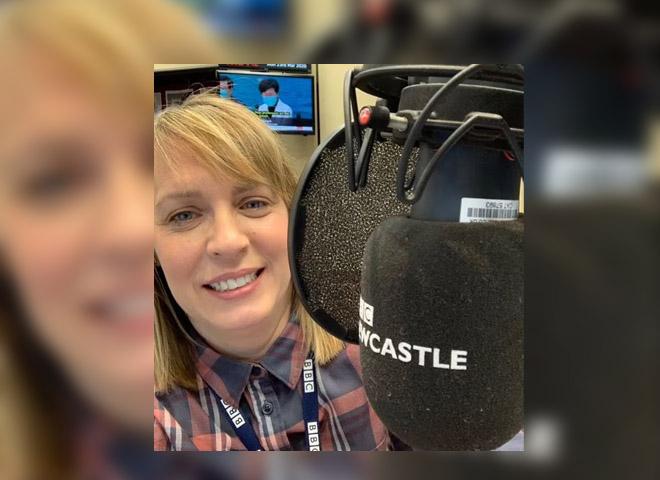 La présentatrice de la BBC Lisa Shaw est décédée à 44 ans après sa vaccination AstraZeneca