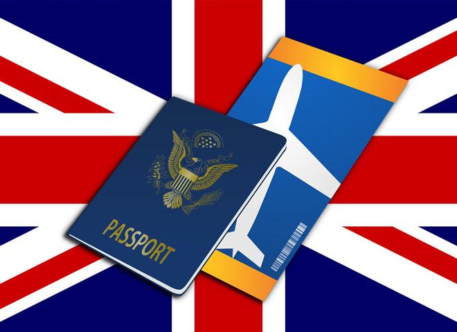 Le gouvernement du Royaume-Uni abandonnerait ses plans de passeports liés au Covid-19