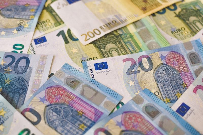 Inflation : l'Europe touchée de plein fouet