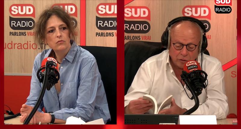 Stéphanie Bataille alerte une nouvelle fois sur la gestion inhumaine de la mort dans les hôpitaux